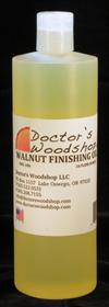 Walnut Finishing Oil